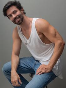 Foto de Guilherme Acrízio