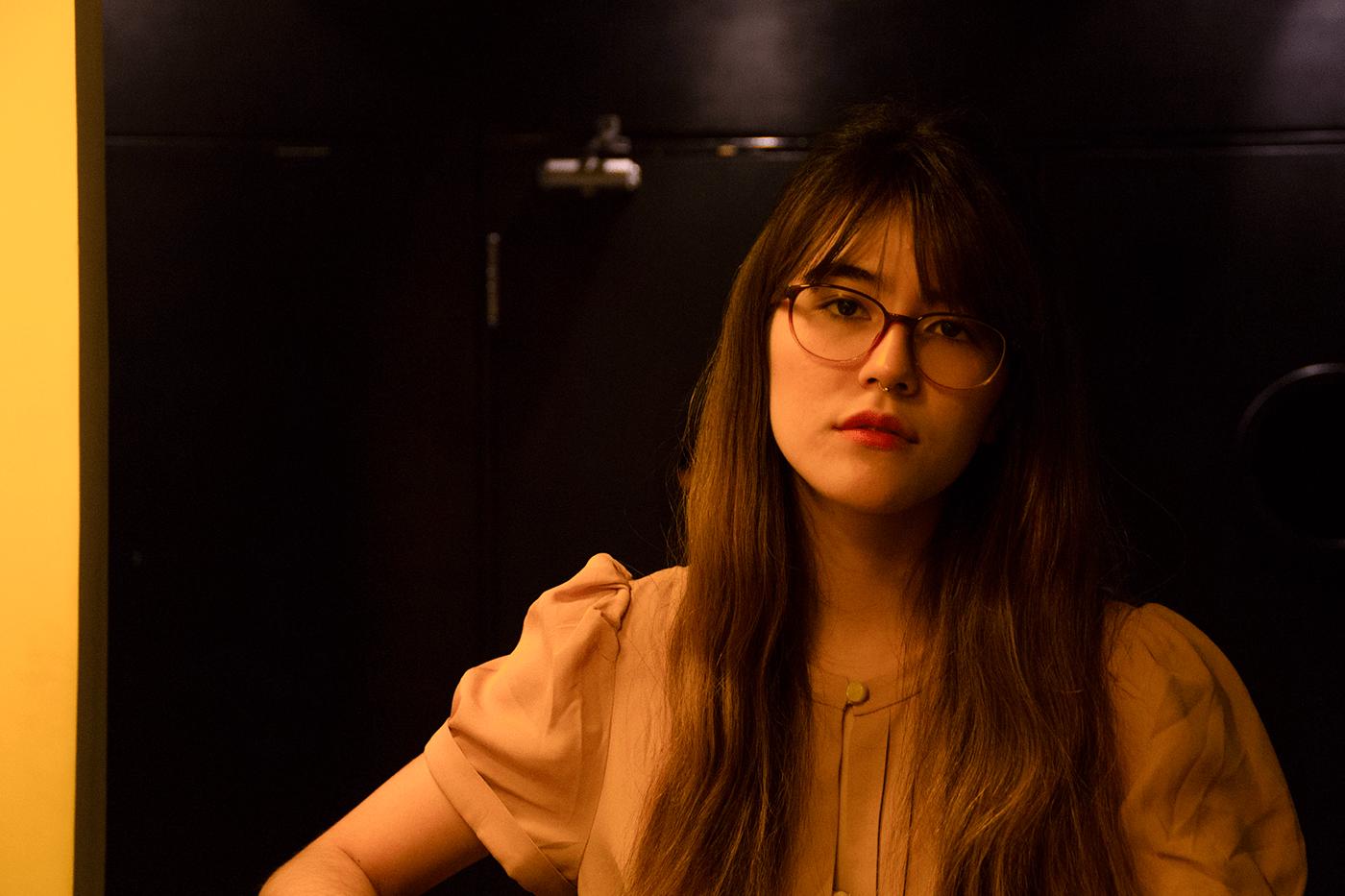 Julia Cortez - Elenco Digital
